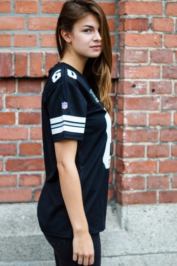 Raiders – Majestic Athletic