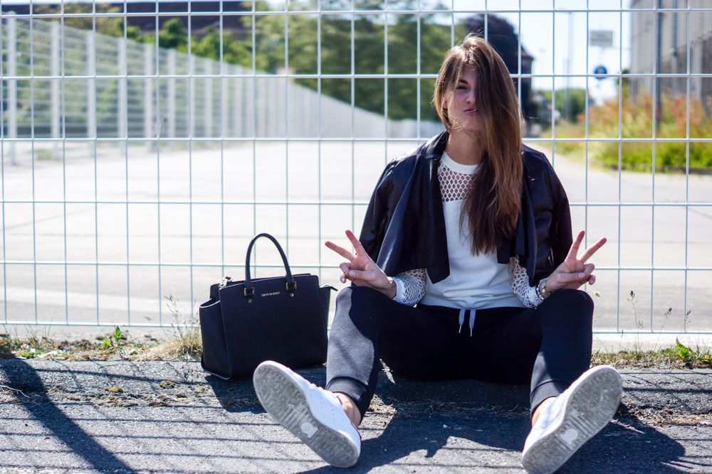 Fashionblogger Jacky from whaelse.com