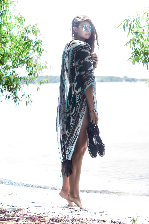 C&A Kimono