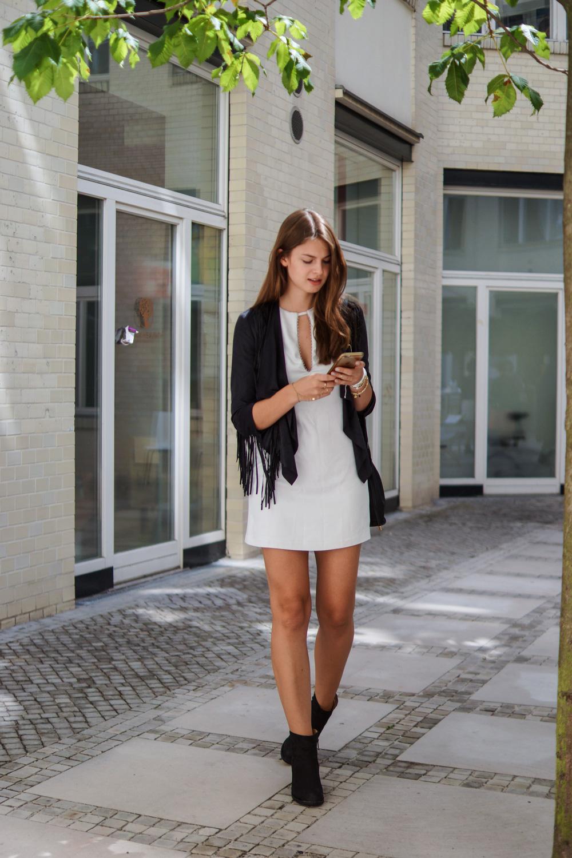 Bershka Outfit