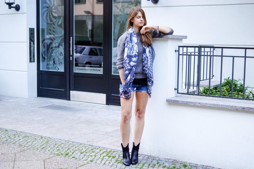 Modeblog Berin