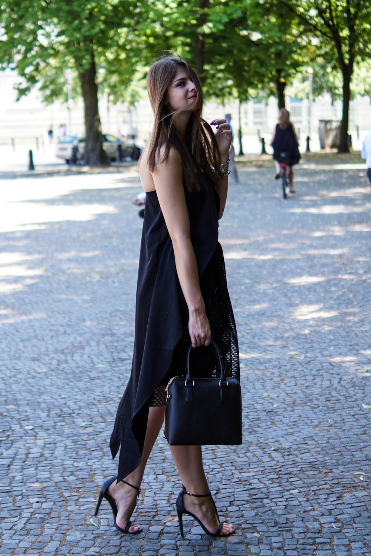 Was trägt man zur Fashion Week