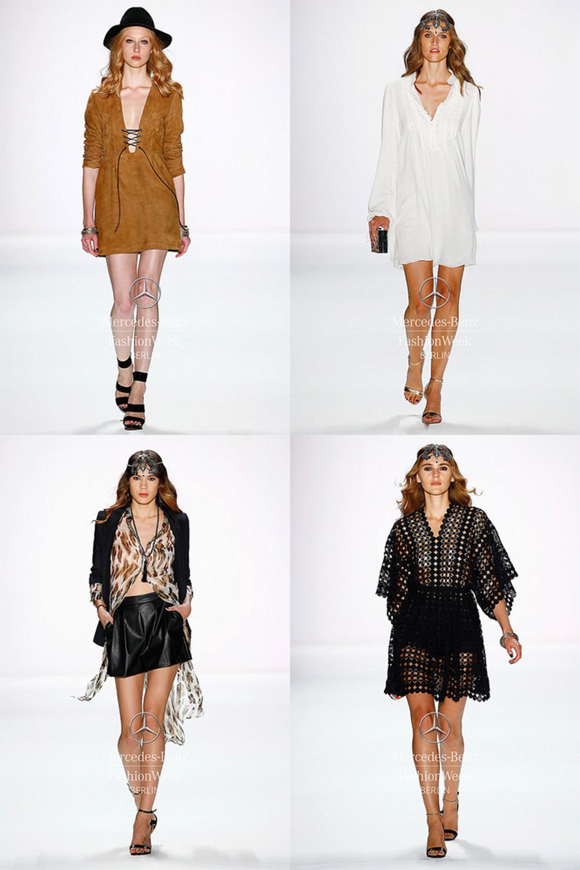 Dimitri Fashion Show