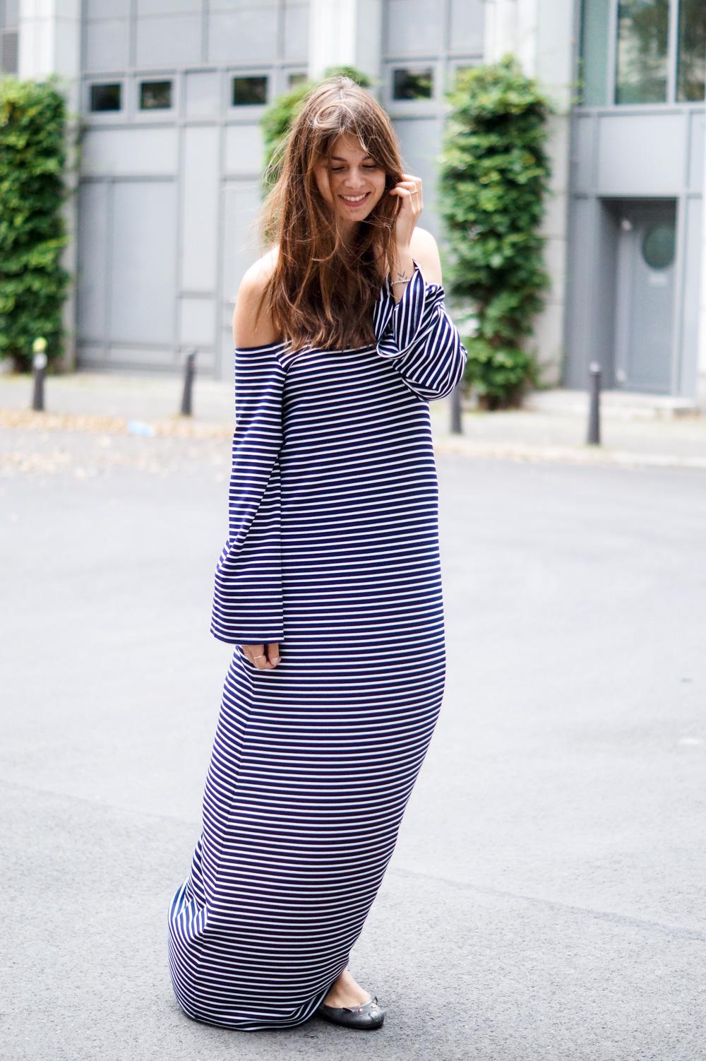 Edited x Maja Wyh Dress