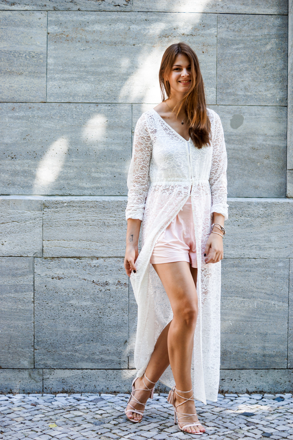 Das Perfekte Sommer Outfit