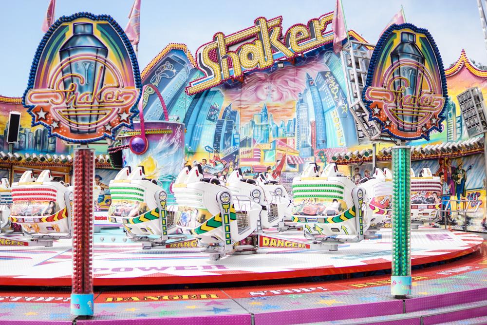 Fun Fair Shaker