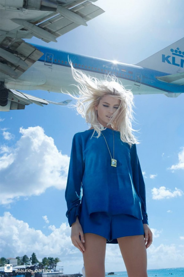 Travel the world with KLM