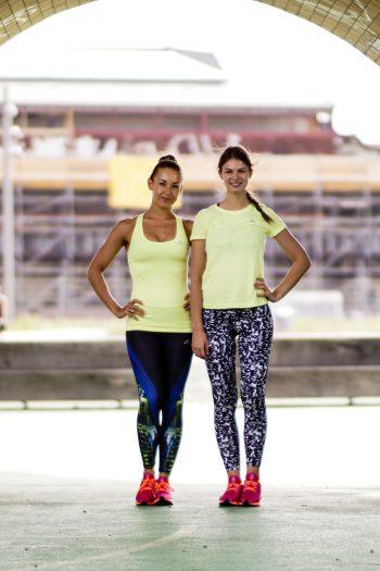 TRX Core Übungen für definierte Bauchmuskeln und einen starken Rücken