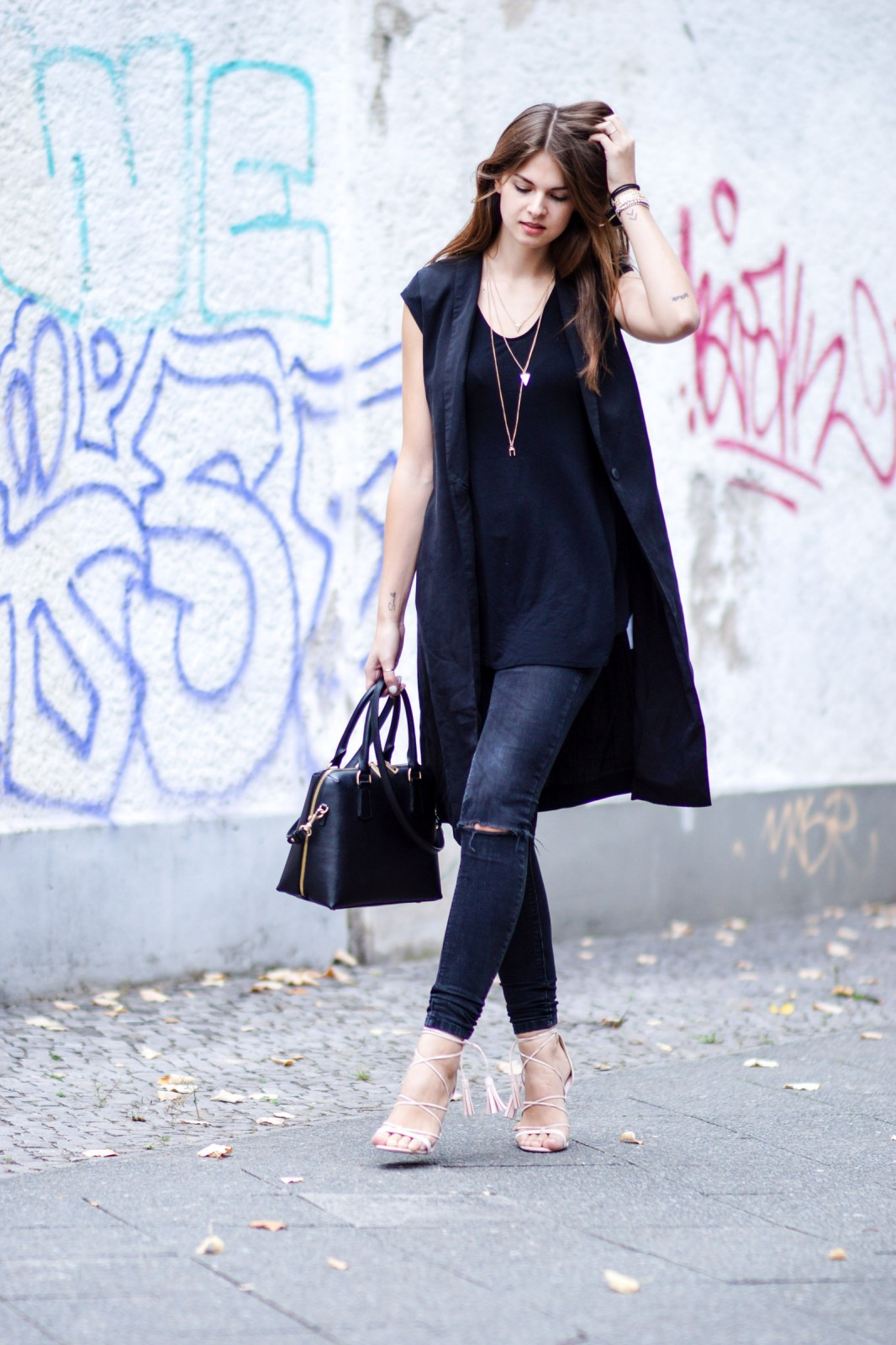 Layering Outfit