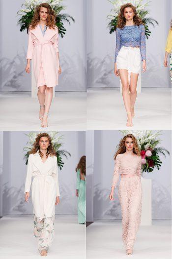 Stockholm Fashion Week SS 2016