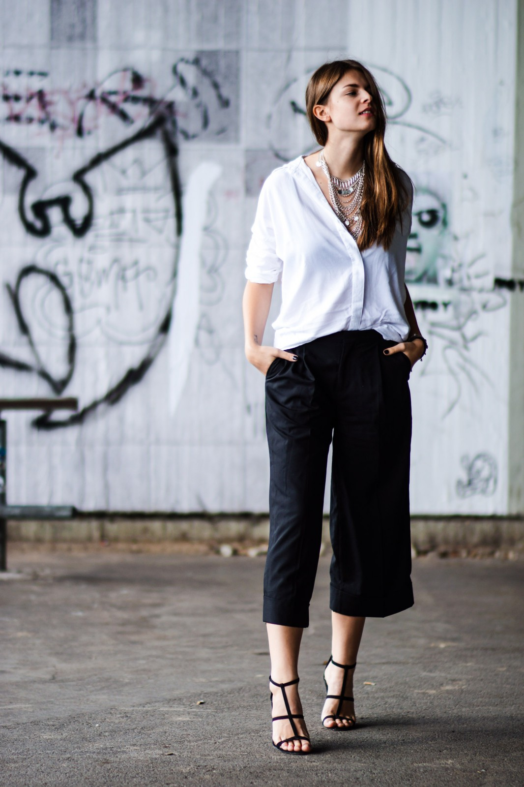 2ND Day Culottes