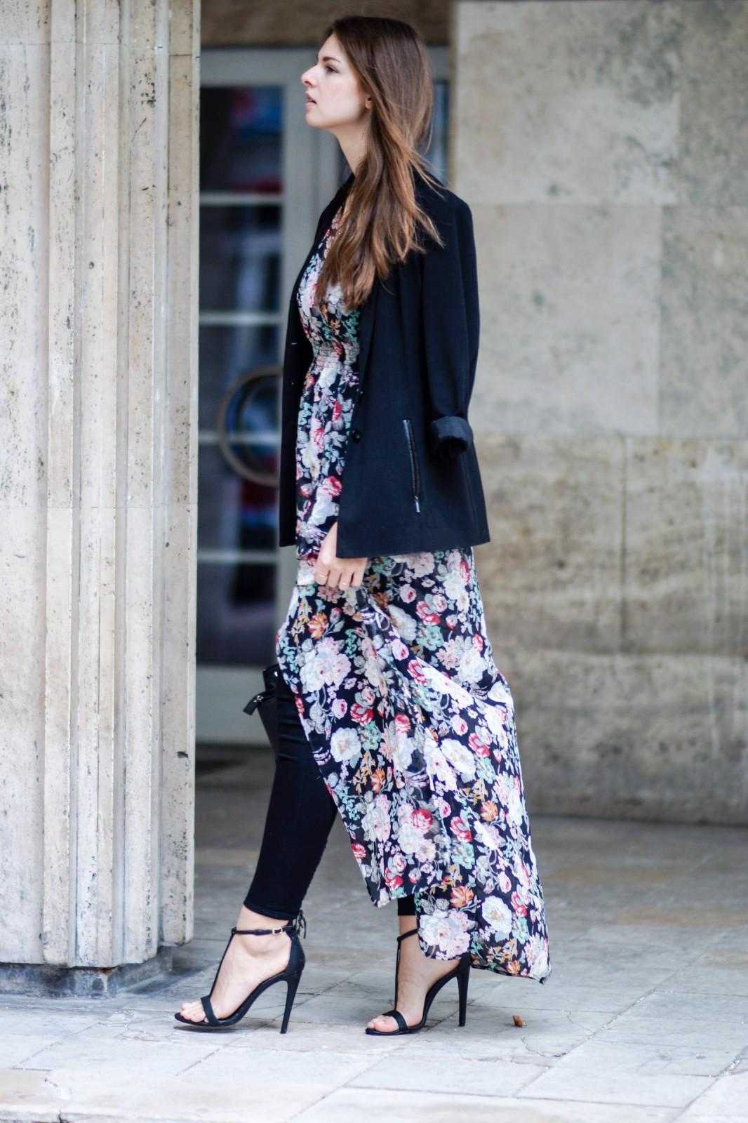 Glamouros Maxi Dress