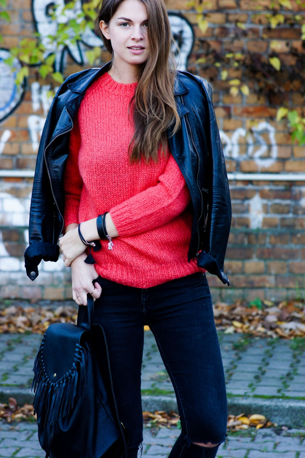 Herbst Outfit 2015