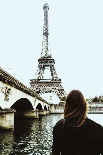 Two Days in Paris