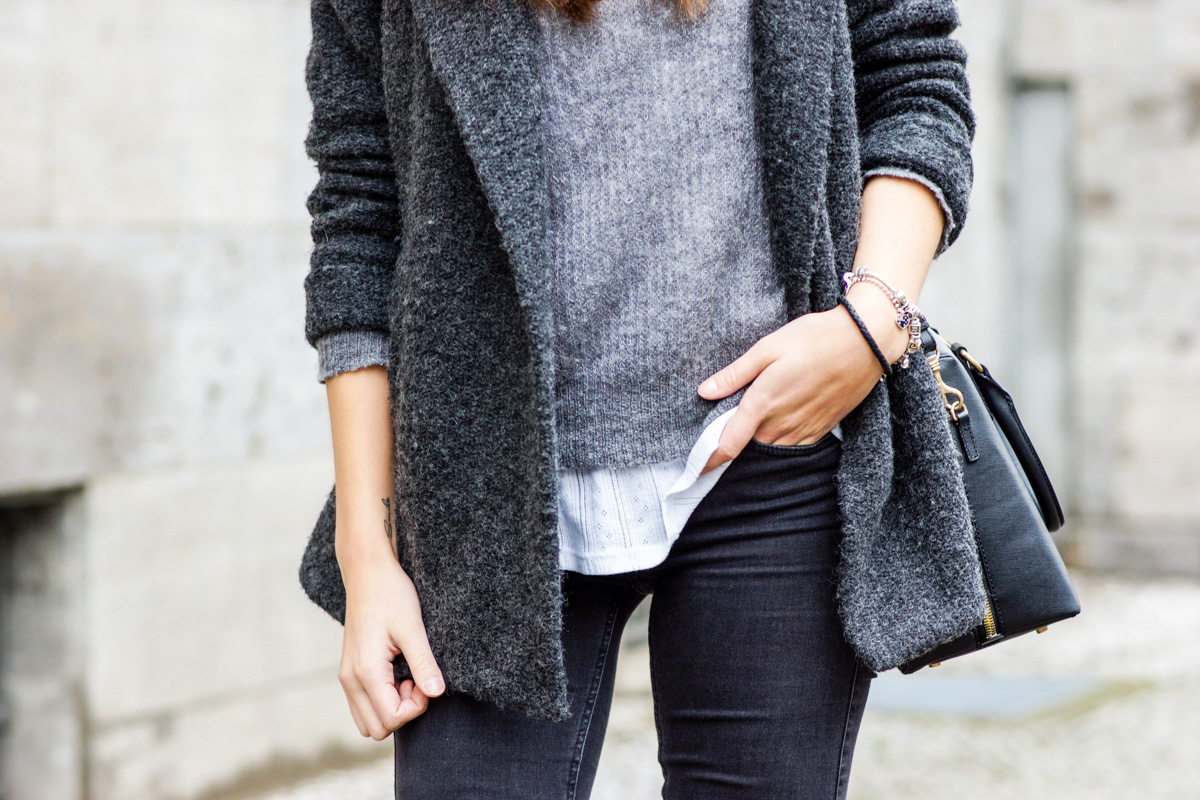 Layering in Autumn