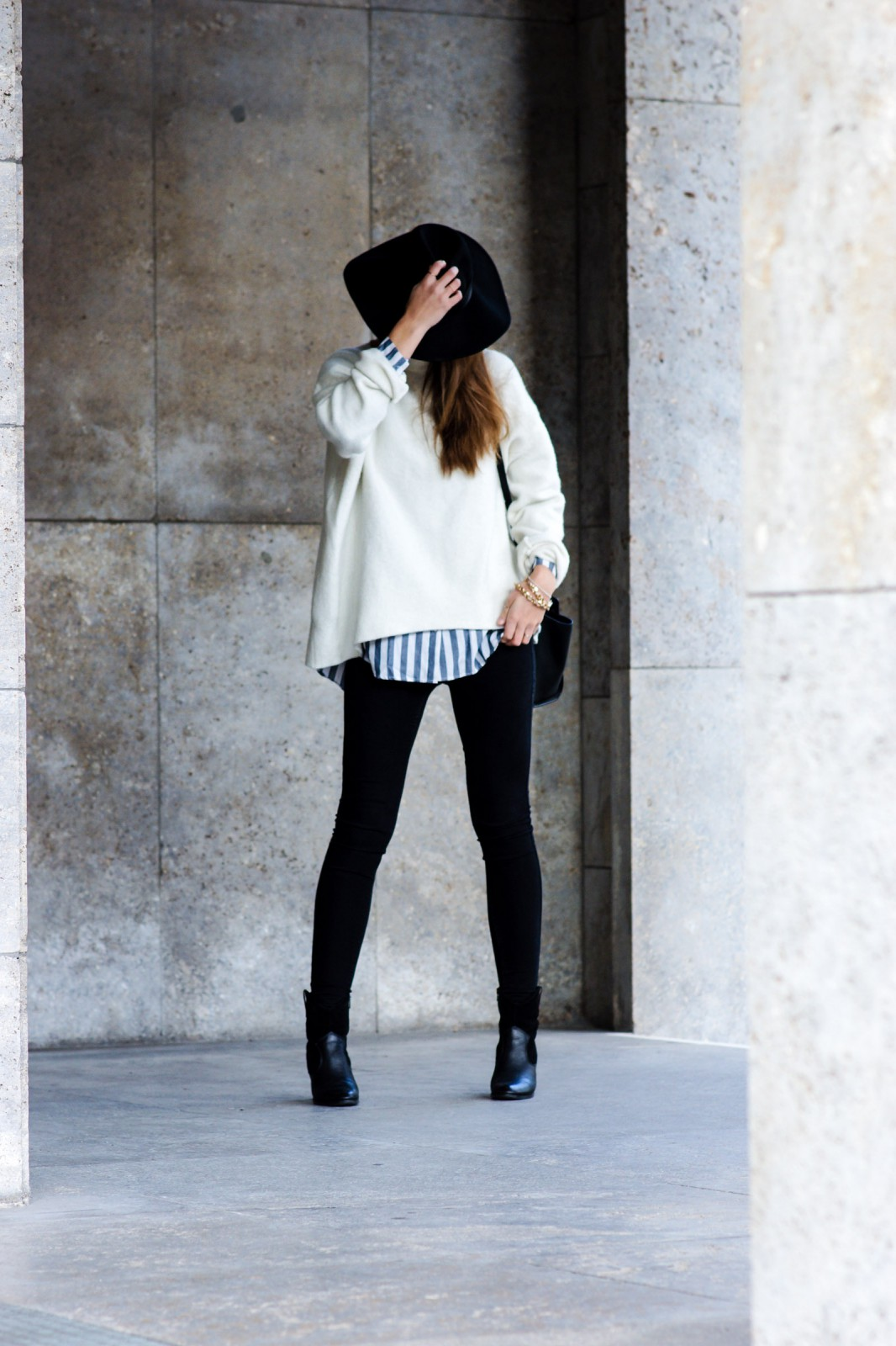 Winter Outfit 2015