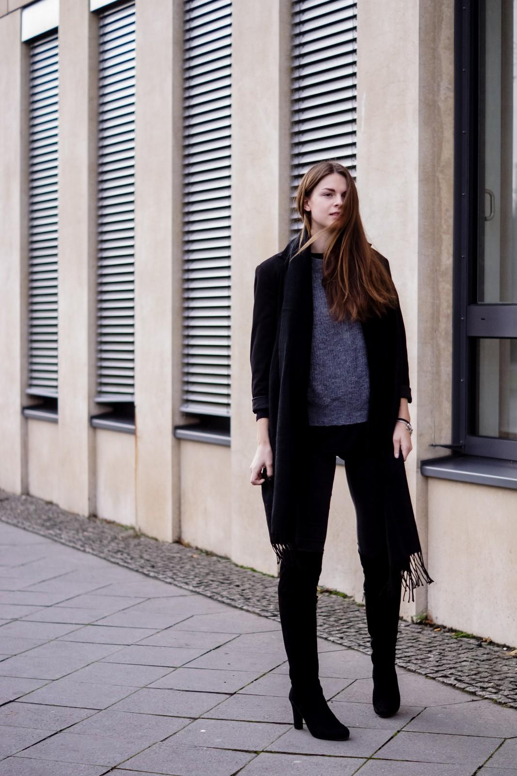 Modeblog Berlin