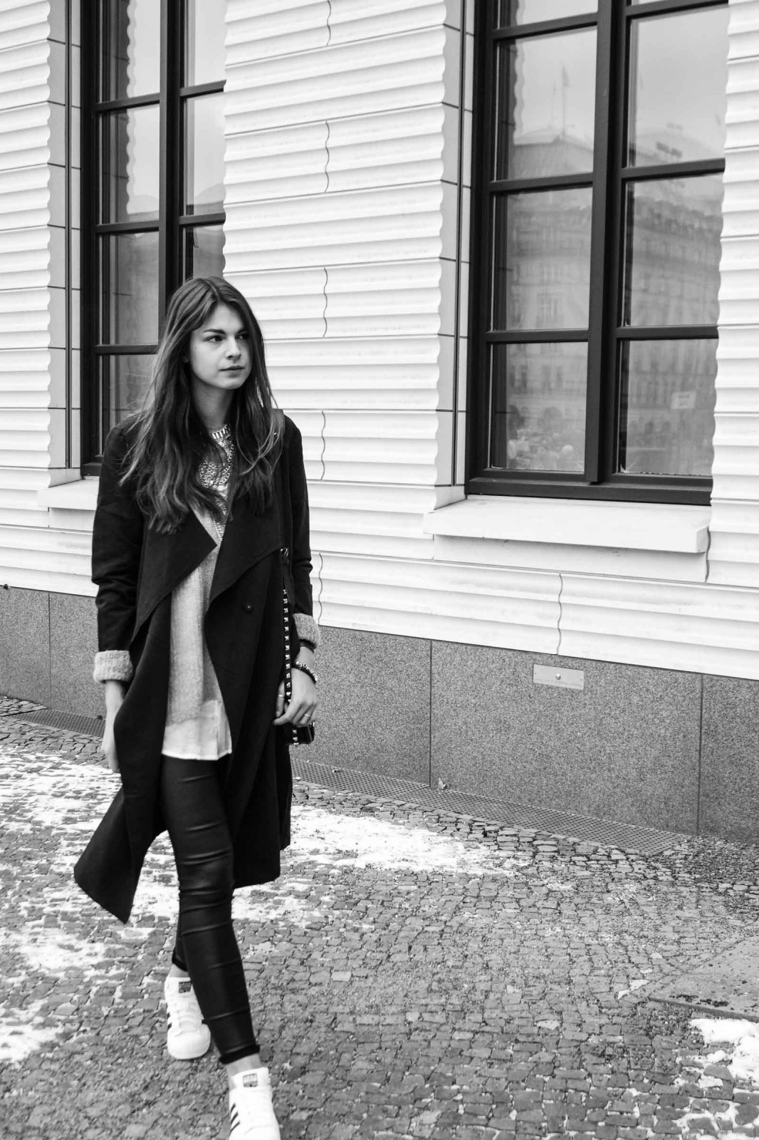 Fashion Week Berlin Streetstyle