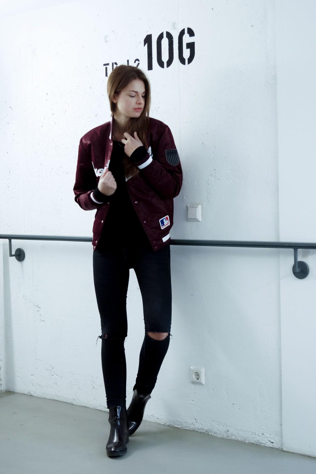 Zara Chelsea Boots