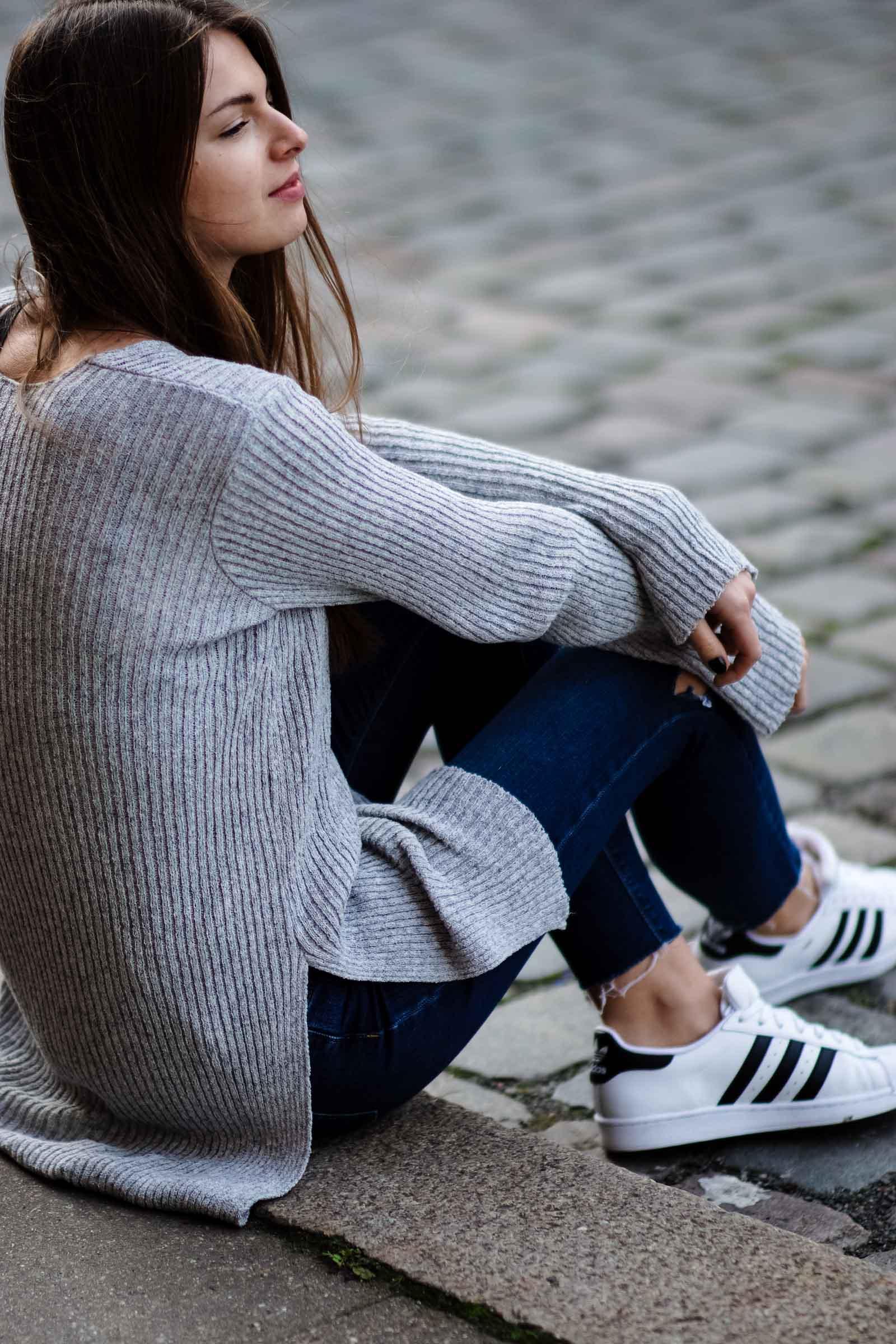 Adidas Superstar Outfit Damen