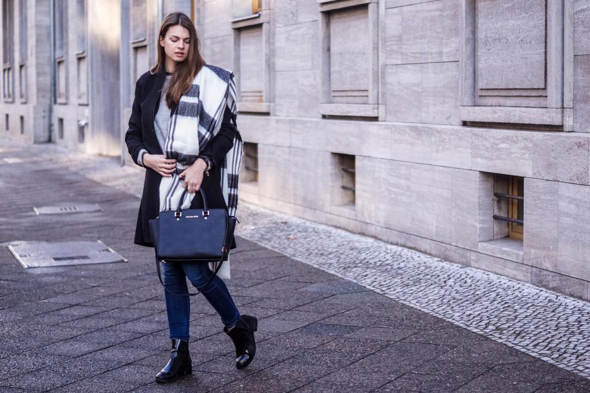 Chelsea Boots von Zara