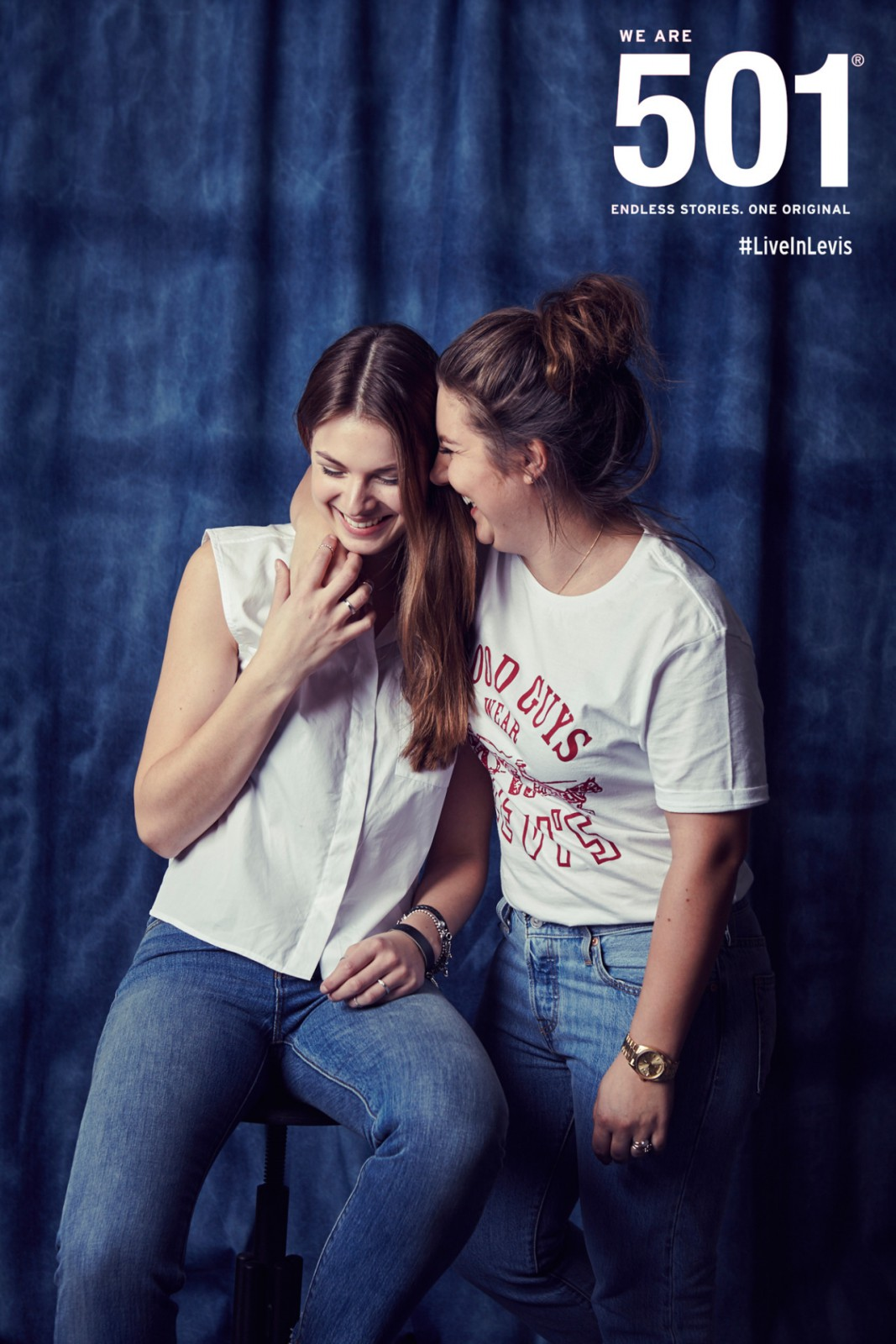 Fashionblogger Friendship