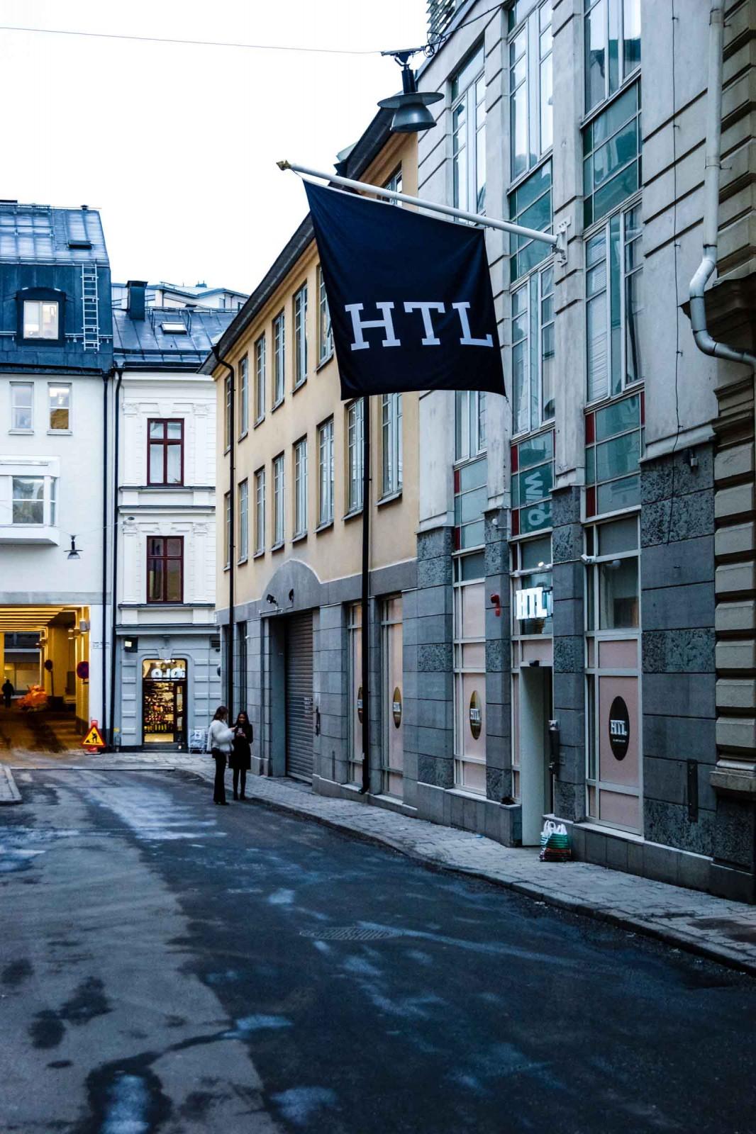 HTL Hotel