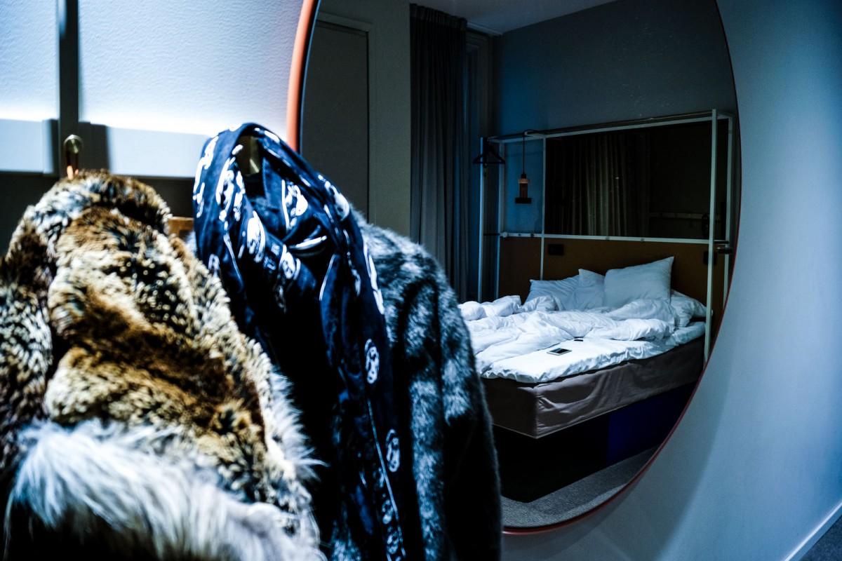 HTL Room