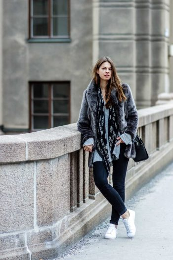 Stockholm Fashion Week #1