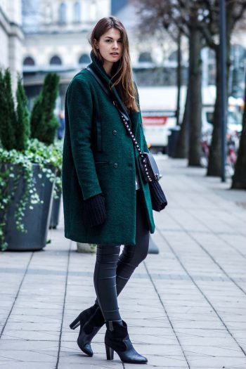 Stockholm Fashion Week #2