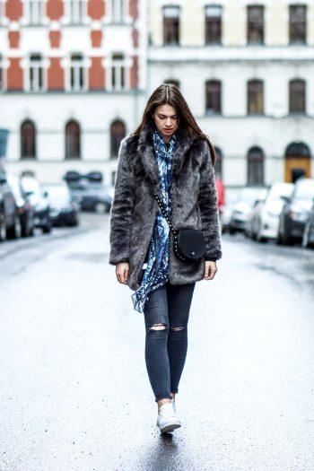 Stockholm Fashion Week #3