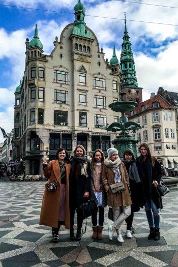 In Kopenhagen mit VILA