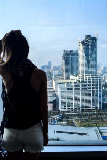 Bangkok Snapshots