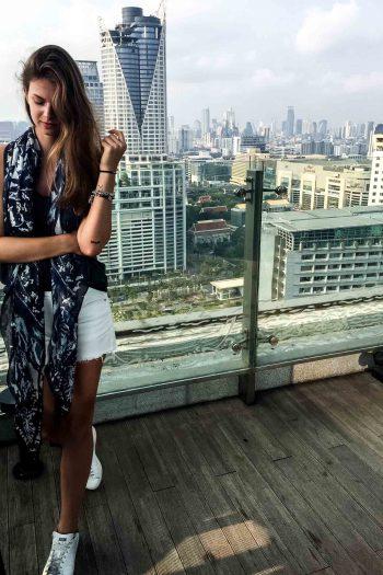 Was sollte man in Bangkok machen