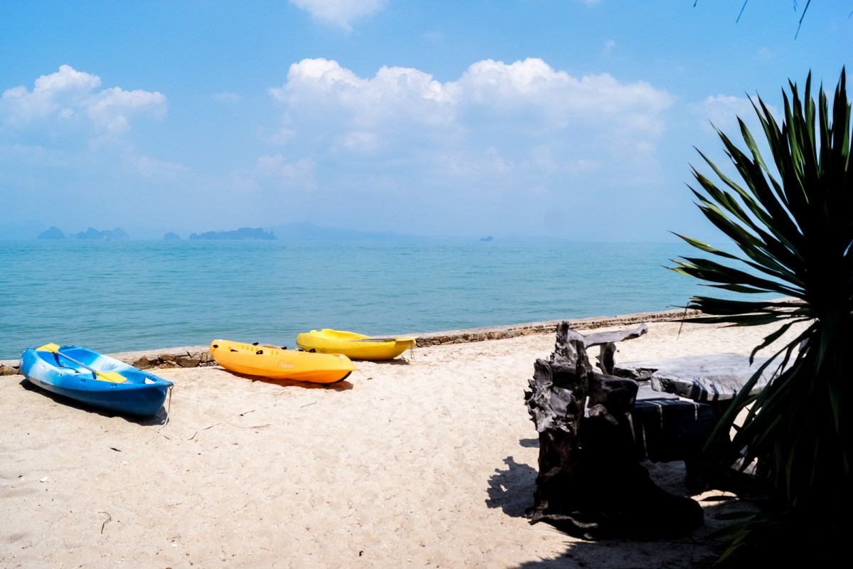 Travel Guide Koh Yao Yai
