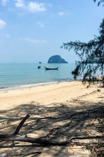 Ein Tag auf Koh Yao Yai