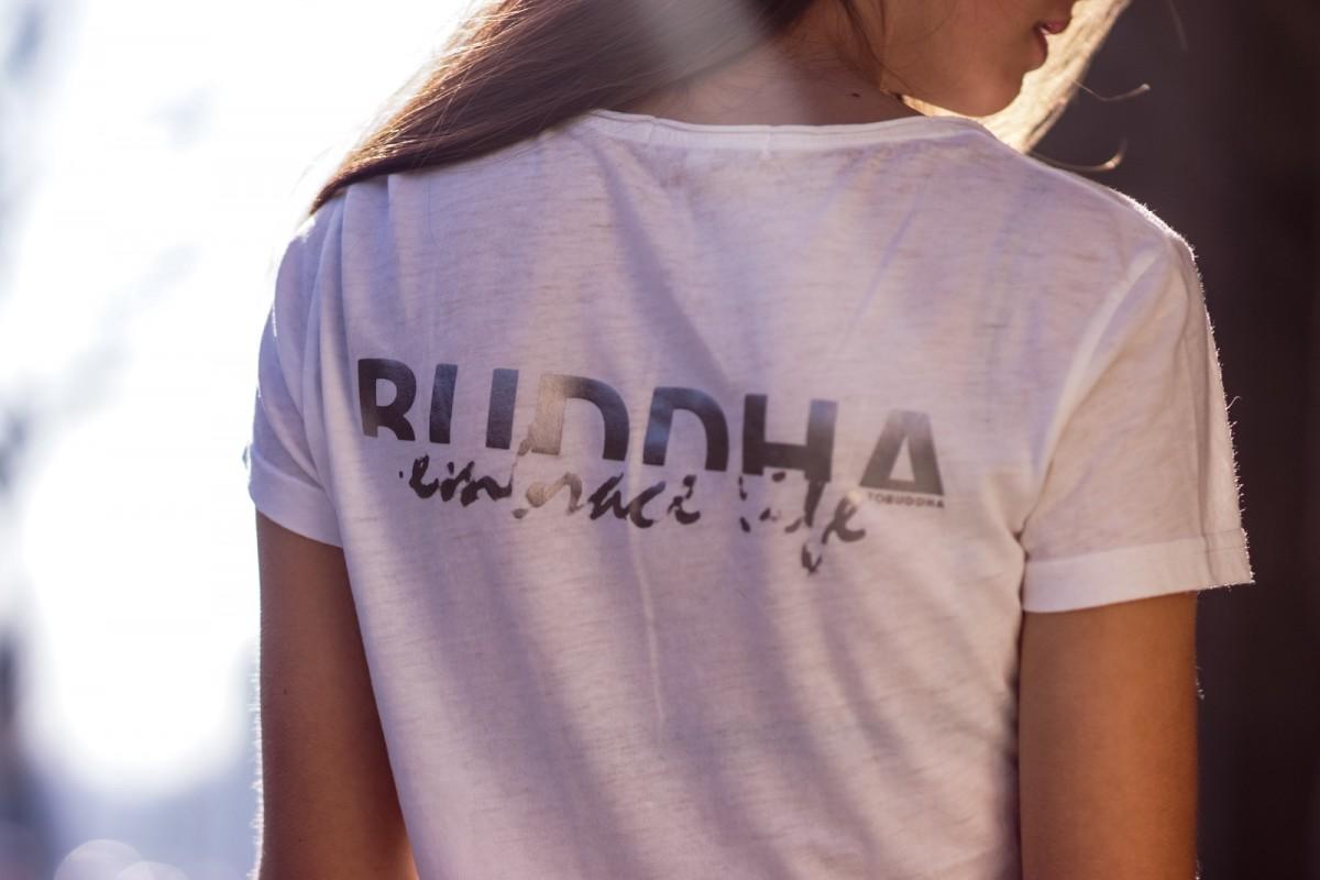 Buddha to Buddha T-Shirt