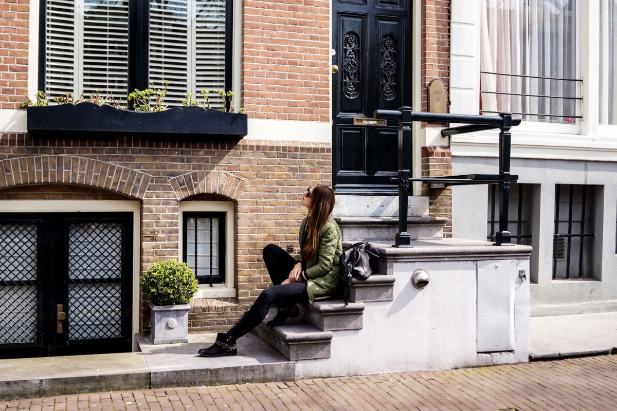 Whaelse in Amsterdam