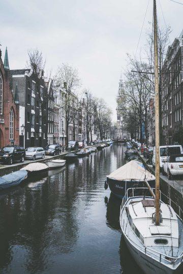 Was ihr in Amsterdam machen solltet
