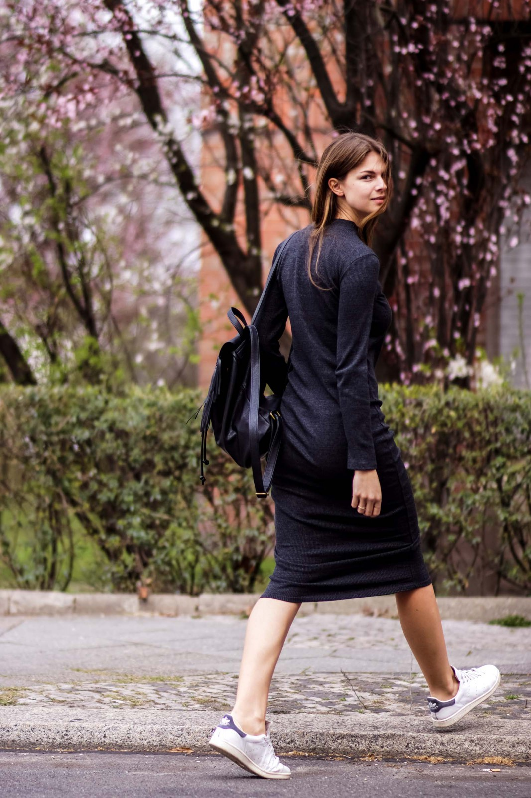 What to wear in spring