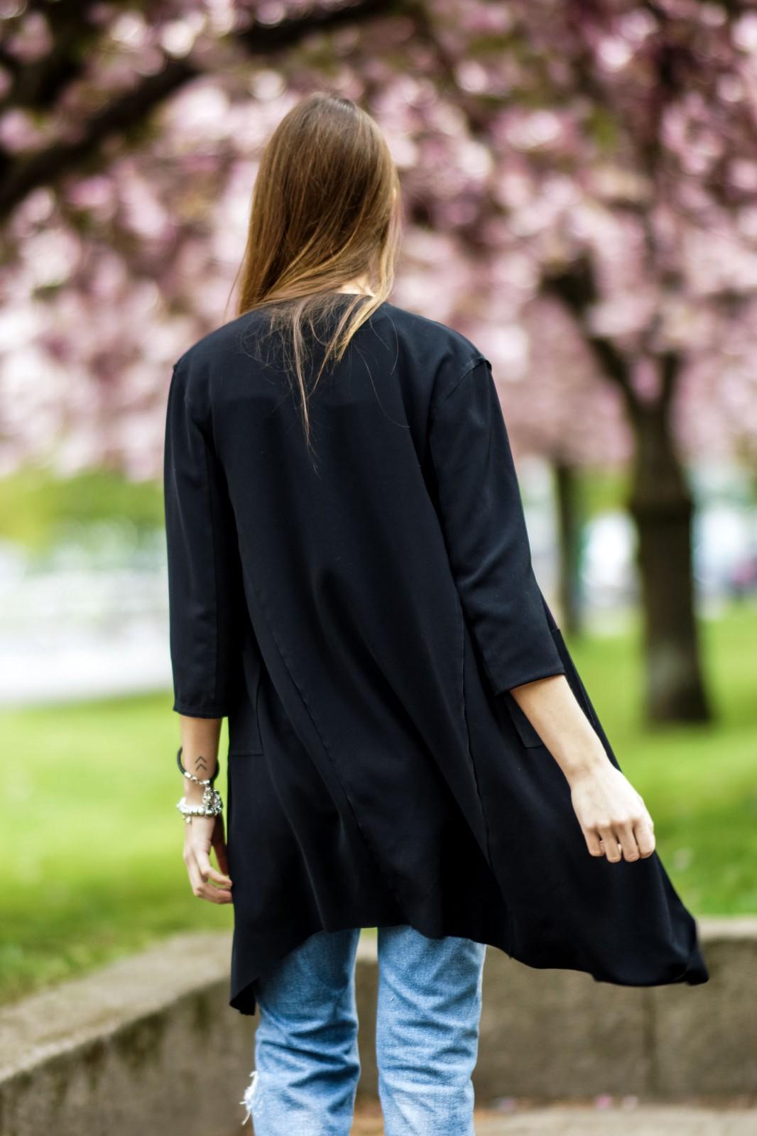 Was trägt man im Frühling
