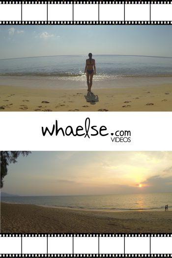Follow me around – our Thailand Video