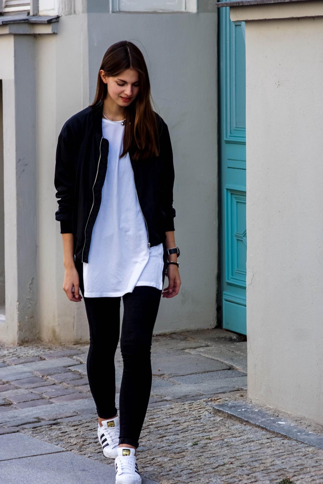 Trend: Bomber Jacket | INVERNO | Outfit, Tavaszi outfitek