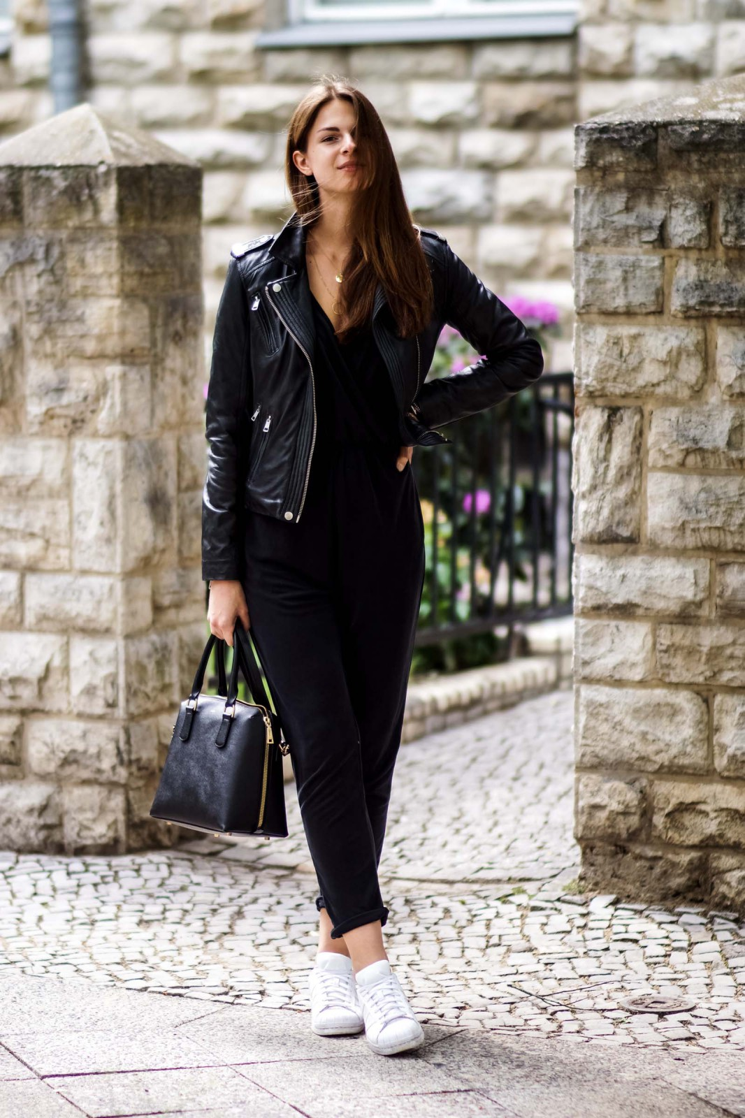Comfy yet chic Jumpsuit