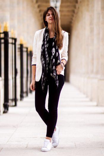 Paris Outfit #1