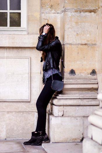 Paris Outfit #2