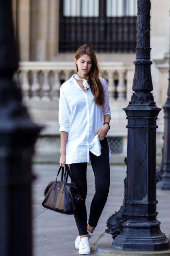 Paris Outfit #3