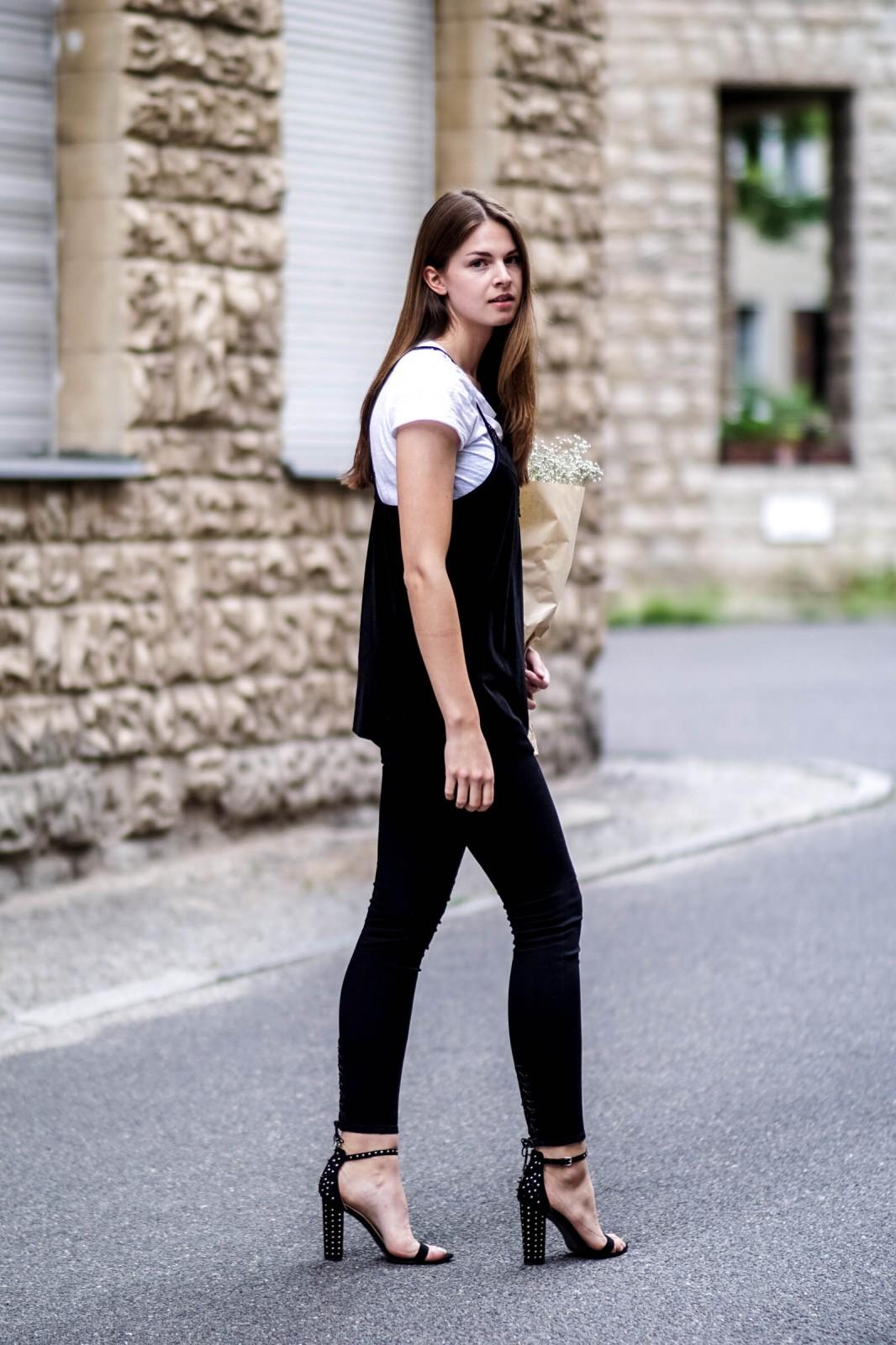 Zara High Heels