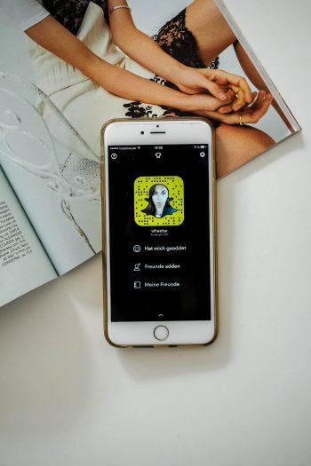 Snapchat Tricks, die du kennen solltest