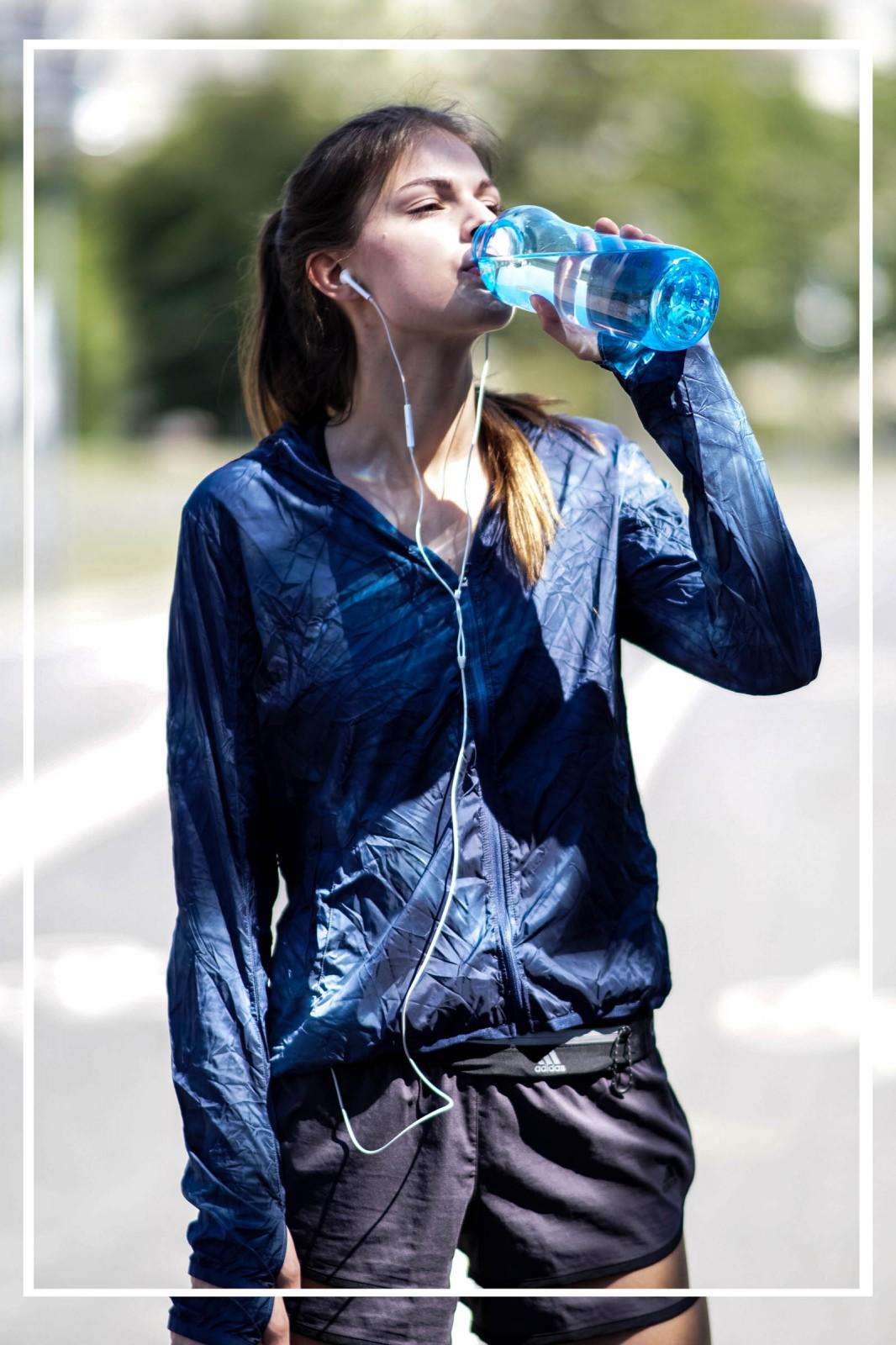 Leogant Wasserflasche